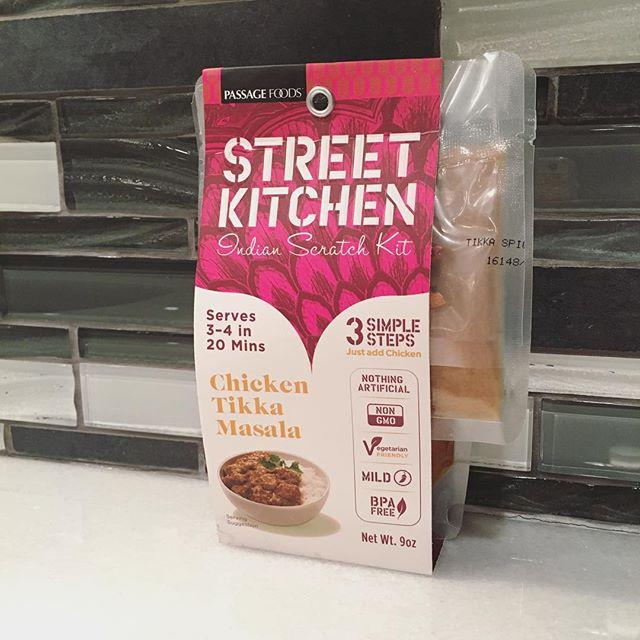street kitchen indian scratch kit | walmart finds