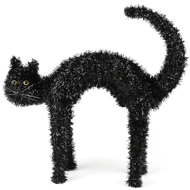 Sainsbury S Black Cat Halloween
