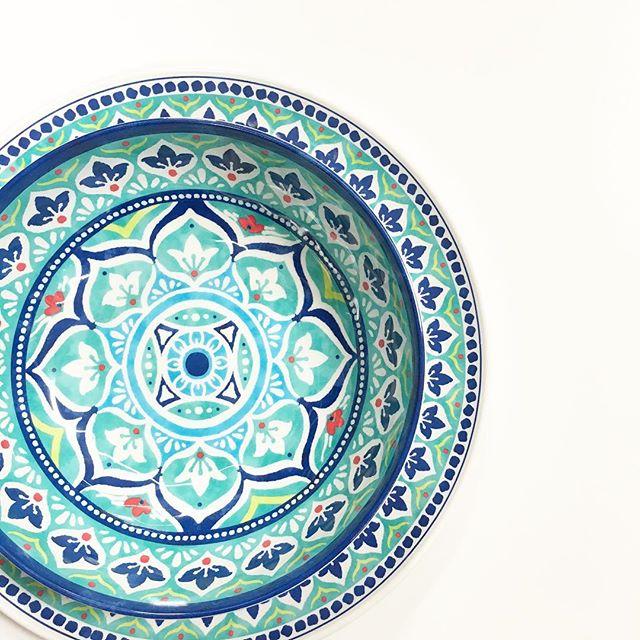 Better Homes and Gardens Melamine Tableware Blue  sc 1 st  Walmart Finds & Better Homes and Gardens Melamine Tableware Blue | Walmart Finds