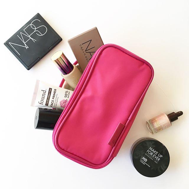 Makeup bags at walmart