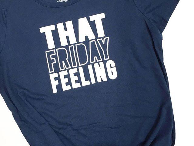 "Secret Treasures ""That Friday Feeling"" Sleep Shirt"